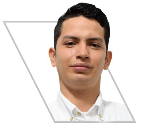 Daniel Millán Lombana