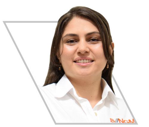 Ximena Pastrana